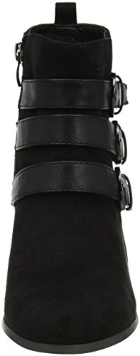 Antil Bottes MTNG Petrolatum Noir Rita Negro Collection Negro Femme qww1R6UX
