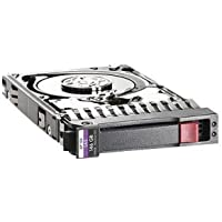 HP 652605-S21 SMART BUY 146GB 6G SAS 15K SFF SC ENT HDD