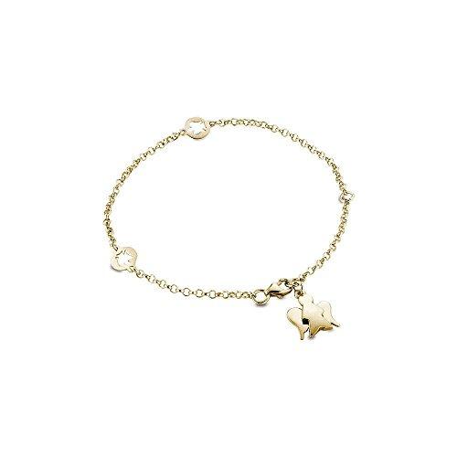 Bracelet Femme Roberto Giannotti Ange cod. NKT155G décontracté