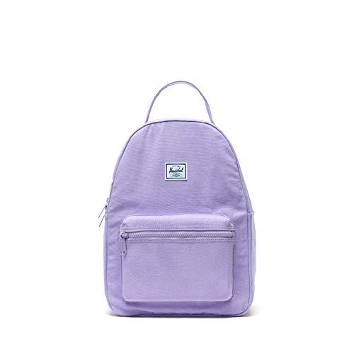 (Herschel Nova Small Backpack, Lavender, One Size)
