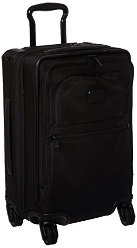 투미 Tumi Alpha Ballistic Business 4 Wheel International Office Carry-On