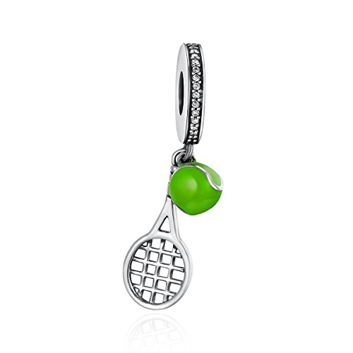 Tennis Ball Tennis Racket...