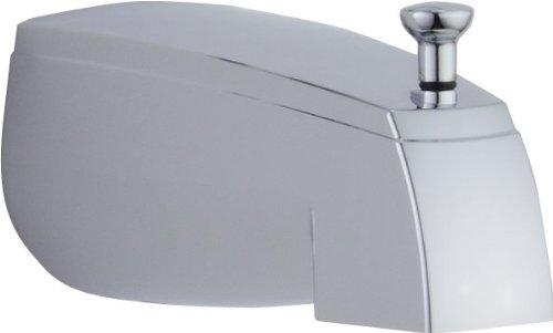 Delta Faucet RP5834 1/2'' CHROME TUB SPOUT, 5-5/8'' x 2-1/2'' by DELTA FAUCET