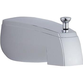 Superbe Delta Faucet RP5834 Tub Spout For Pull Up Diverter, Chrome