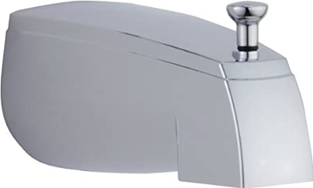 Delta Faucet RP5834 Tub Spout for Pull-Up Diverter, Chrome - Tub And ...