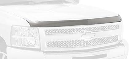 Auto Ventshade 622114 Chrome Finish Hood Protector