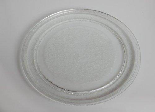 daniplus - Plato giratorio, plato giratorio de cristal, microondas ...