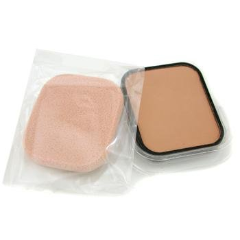 (Shiseido SPF 16 Perfect Smoothing Compact Foundation Refill, B40/Natural Fair Beige, 0.35 Ounce )