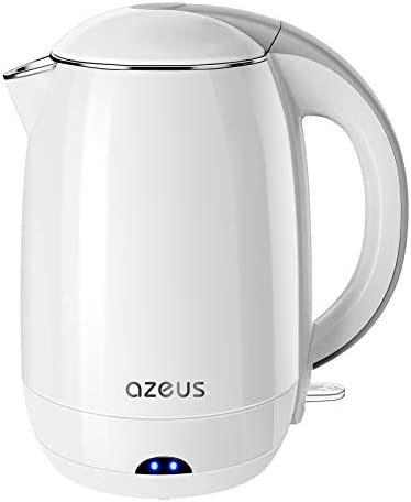 AZEUS Electric Kettle 1500W Cool Touch T