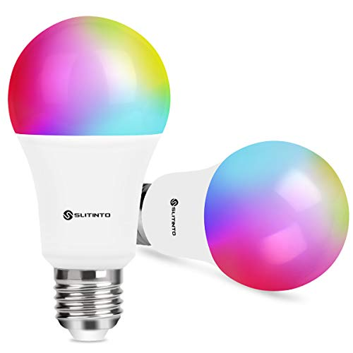Dimmable SLITINTO Multicolor Compatible Equivalent product image