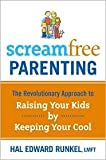 img - for Screamfree Parenting 1st (first) edition Text Only book / textbook / text book