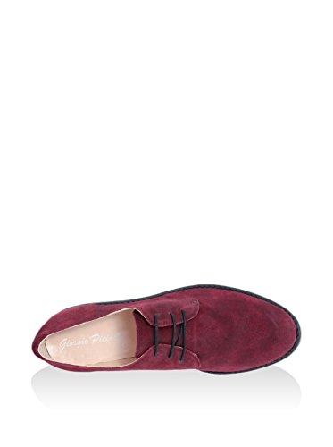 Giorgio Picino Zapatos de cordones Guinda EU 38