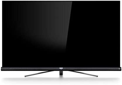 TCL 65DC762 Smart TV de 65 Pulgadas con UHD 4K, HDR, Wide Color Gamut, Android TV y JBL de Harman Kardon, Acabado en Titanio Cepillado string: Amazon.es: Electrónica