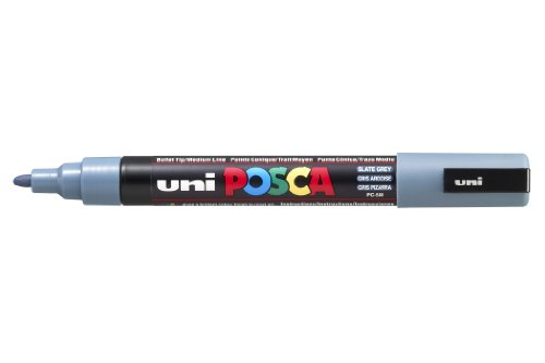 Uni Ball Metal Pen - 6