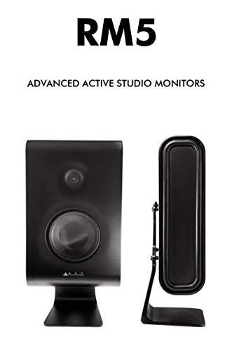 (ART RM5 300W Active Monitors w/ Bluetooth (Pair))