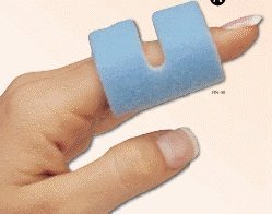 Flents Insty-Splint Medium Universal Finger (Flents Insty Splint)