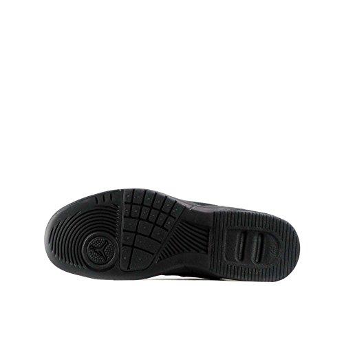 Nike - Zapatillas altas hombre Black/black