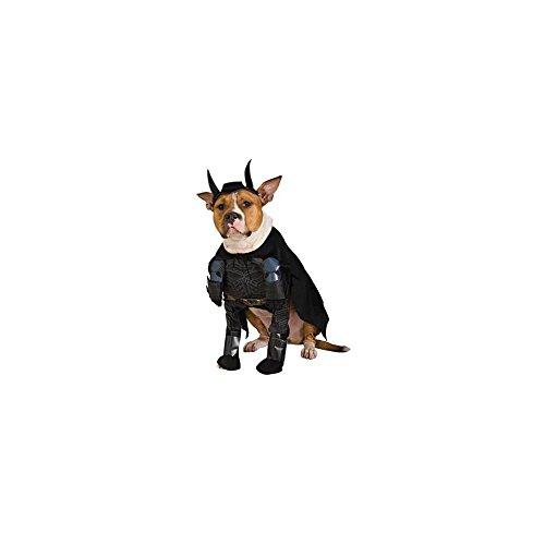 Batman Dog Pet Costume - (Dark Knight Dog Costumes)