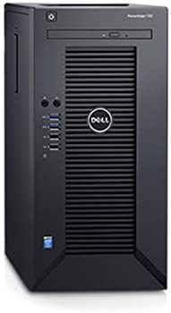 Dell PowerEdge T30 Quad Core Xeon E3 Server