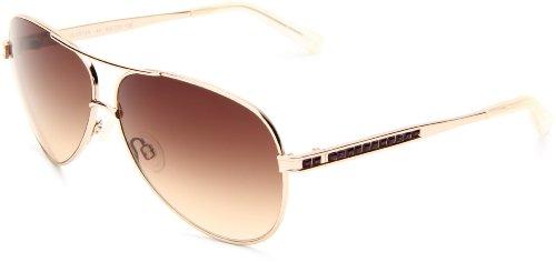 judith-leiber-womens-jl-1573-a-44-aviator-sunglassesgold-frame-brown-gradient-lensone-size