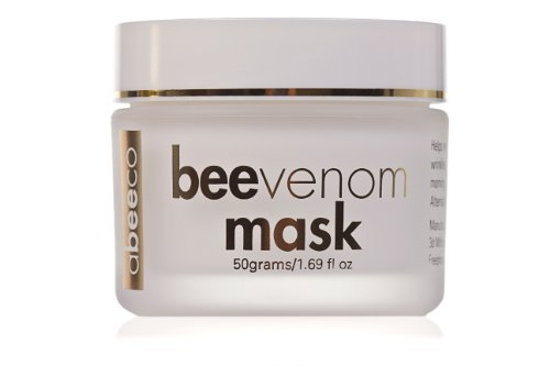 Abeeco Pure New Zealand Bee Venom Mask by Abeeco