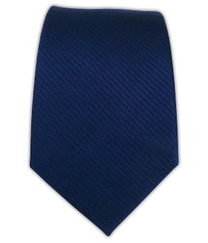 a77275c3df83 Image Unavailable. Image not available for. Color: The Tie Bar 100% Woven  Silk Navy Solid ...