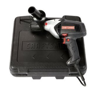 CM 1/2 CORDED DRILL by Craftsman