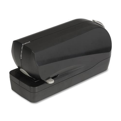 BSN62877 - Business Source Flat Clinch Electric Stapler