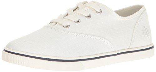 Lauren Ralph Lauren Women's Jaelyn, White, 6.5 B US
