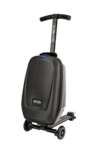cfcd6a9848 LUGGAGE II Scooter: Amazon.it: Valigeria