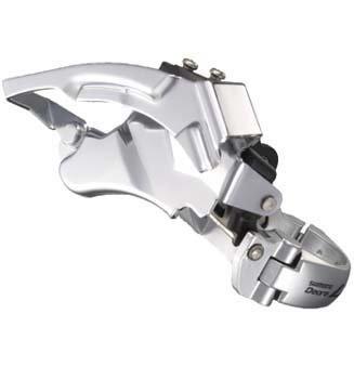 Umwerfer LX FD-T660 Top Swing 9-fach