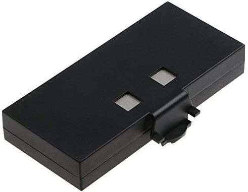 TG FBH1200 6830303001 GL 70745 Replacement Battery for HETRONIC 68303000 GA 68303010 GR GR-W