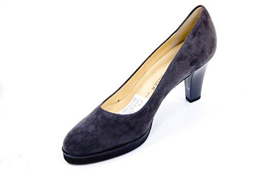Peter Kaiser - Zapatos de vestir de Piel para mujer gris gris 39 EU