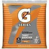 Gatorade Powdered Drink Mix Orange by Gatorade