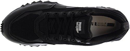 Puma X Mcq Collection Hombre Mcq Cell Track Lo Sneakers Black / Black / Black