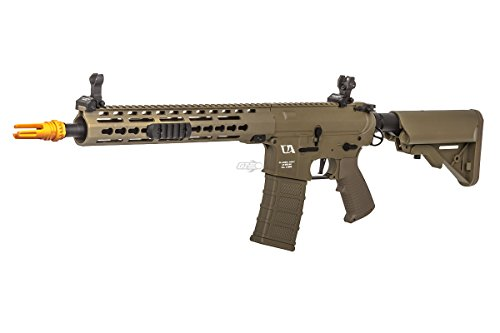 Army Classic Gun (Classic Army Skirmish ECS KM12 M4 Carbine AEG Airsoft Gun (Dark Earth))