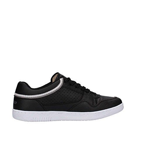 Lotto Men's T-Icon Fitness Shoes Black (Blk 020) 3dIRUj