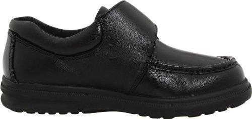 Black Shoe Slip Puppies Hush Gil On Men's Leather 6XYwxBfq
