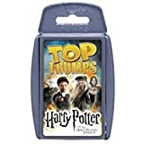 Top Trumps Card Game - Harry Potter & The Half Blood Prince