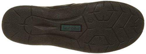 Josef Seibel Damen Fabienne 47 Stiefel, Schwarz, Various Schwarz (Schwarz)