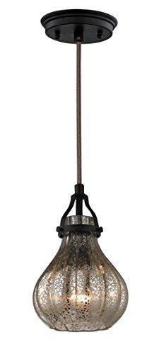 Elk Lighting 1 Light Pendant - 2