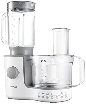 Kenwood Fp190 Fp 190 Gourmet Robot Multifonctions Compact Avec