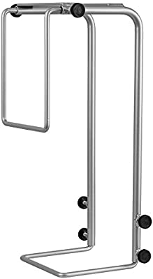 R-Go Tools R-Go Steel Basic - Soporte (Ajustable, Plateado ...