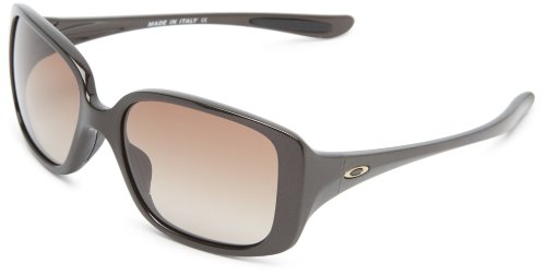 UPC 700285680125, Oakley Little Black Dress OO9193-02 Square Sunglasses,Chocolate Sin,55mm