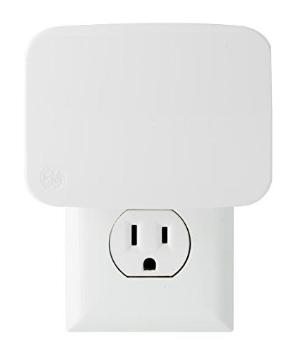 ge jasco z wave plus wireless lighting control appliance. Black Bedroom Furniture Sets. Home Design Ideas