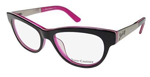 Juicy Couture 146 Eyeglasses Color 0FL8 00