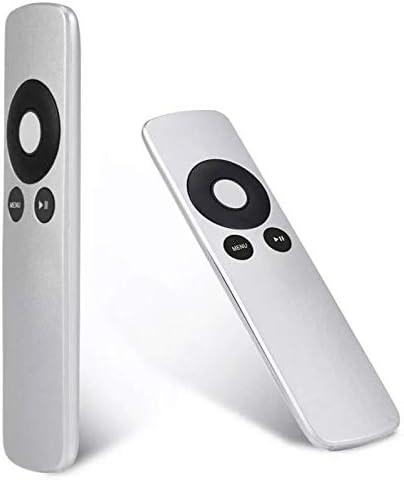 Color: White Calvas Original Remote Control for Apple TV A1294 1 2 3 MC377LL A Macbook Pro