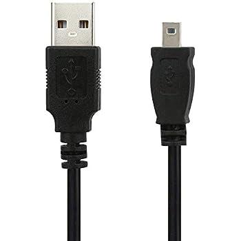 dCables Nikon CoolPix L840 USB Cable USB Computer Cord for CoolPix L840