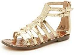 Sam Edelman Women's Kendra Flat Sandals