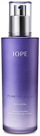 [IOPE] Plant Stem Cell Emulsion 130ml